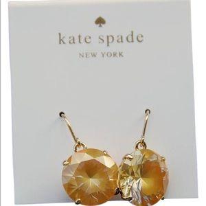 Kate Spade ♠️ Yellow Shine On